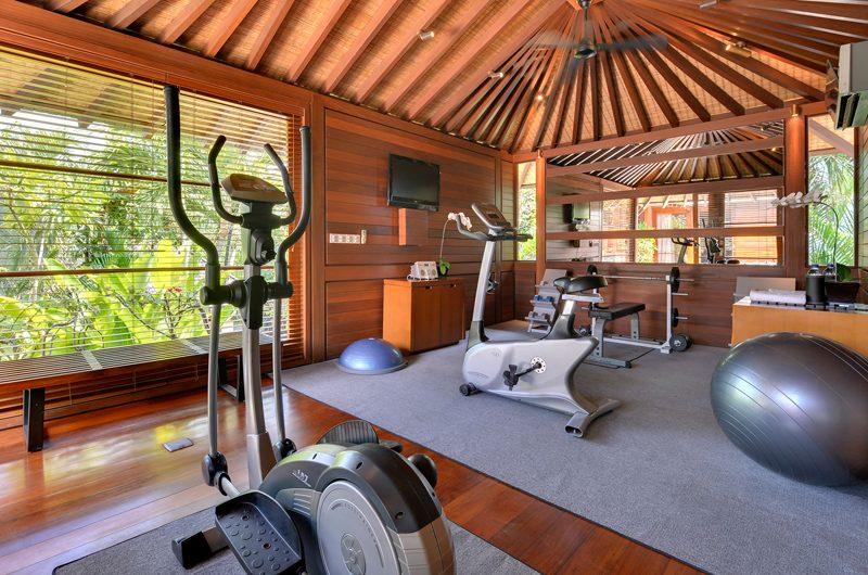 Windu Villas Villa Windu Sari Gym | Petitenget, Bali