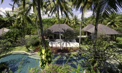 Villa Anandita Gardens and Pool | Lombok, Indonesia