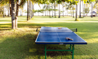 Villa Anandita Table Tennis | Lombok, Indonesia