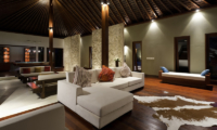 Villa Anandita Indoor Living Area | Lombok, Indonesia
