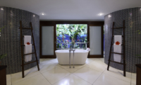 Villa Anandita En-suite Bathroom | Lombok, Indonesia