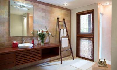 Villa Anandita Bathroom | Lombok, Indonesia
