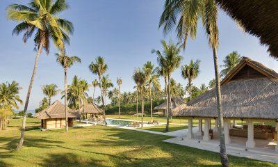 Villa Sepoi Sepoi Gardens | Lombok, Indonesia