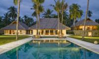 Villa Sepoi Sepoi Pool | Lombok, Indonesia