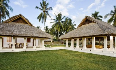 Villa Sepoi Sepoi Lawns | Lombok, Indonesia
