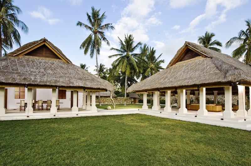 Villa Sepoi Sepoi Lawns | Lombok, Indonesia