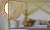 Villa Sepoi Sepoi Bedroom | Lombok, Indonesia