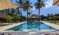 Villa Sepoi Sepoi Pool Bale | Lombok, Indonesia