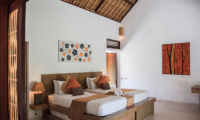 Villa Sepoi Sepoi Spacious Twin Bedroom | Lombok, Indonesia