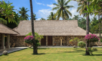 Villa Sepoi Sepoi Bedroom Pavilion | Lombok, Indonesia