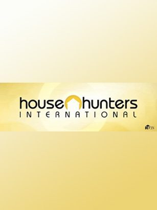 Ministry of Villas on House Hunters International