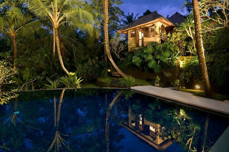 Alamanda Villa Swimming Pool | Ubud, Bali