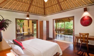 Alamanda Villa Bedroom | Ubud, Bali