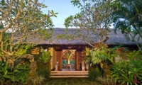 Alamanda Villa Outdoor Area | Ubud, Bali