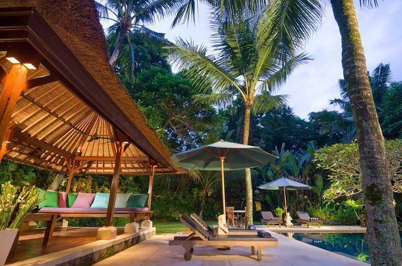 Alamanda Villa Pool Bale | Ubud, Bali