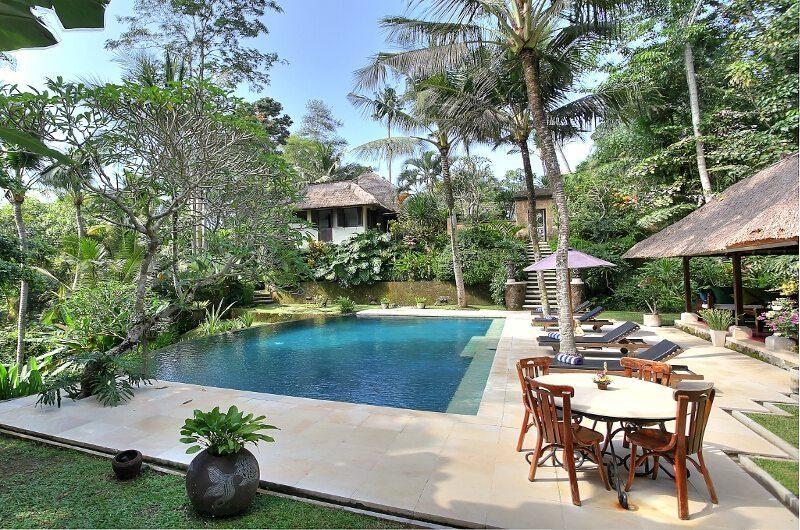 Alamanda Villa Pool Side | Nusa Dua, Bali