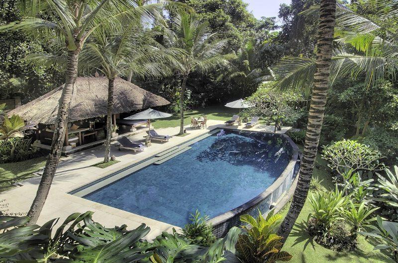 Alamanda Villa Swimming Pool | Nusa Dua, Bali
