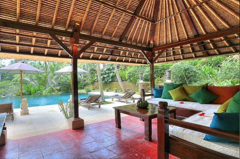 Alamanda Villa Lounge | Nusa Dua, Bali