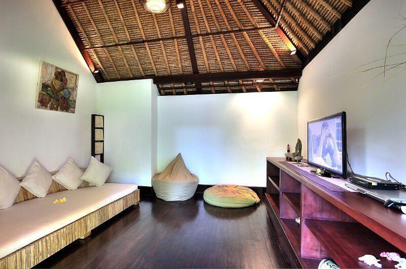 Alamanda Villa Media Room | Nusa Dua, Bali