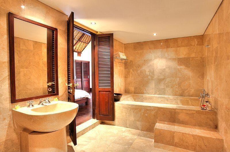 Alamanda Villa Bathroom | Nusa Dua, Bali