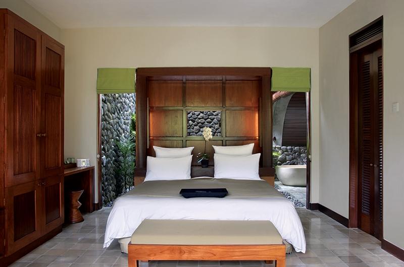 Alila Ubud Villas Deluxe Room | Ubud, Bali
