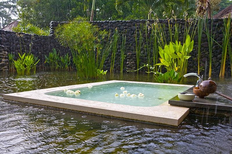 Alila Ubud Villas Pool Villa Bathtub | Ubud, Bali
