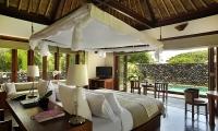 Alila Ubud Villas Pool Villa Bedroom | Ubud, Bali