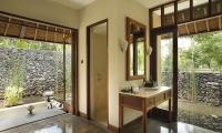 Alila Ubud Villas Pool Villa Bathroom | Ubud, Bali