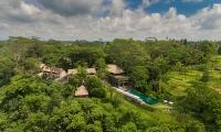 Alila Ubud Villas Building | Ubud, Bali