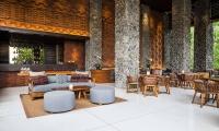 Alila Ubud Villas Cabana Lounge | Ubud, Bali