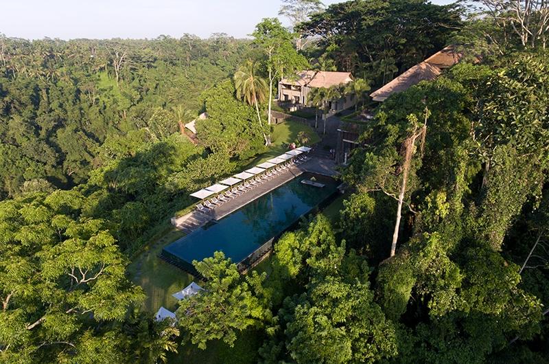 Alila Ubud Villas Exterior | Ubud, Bali