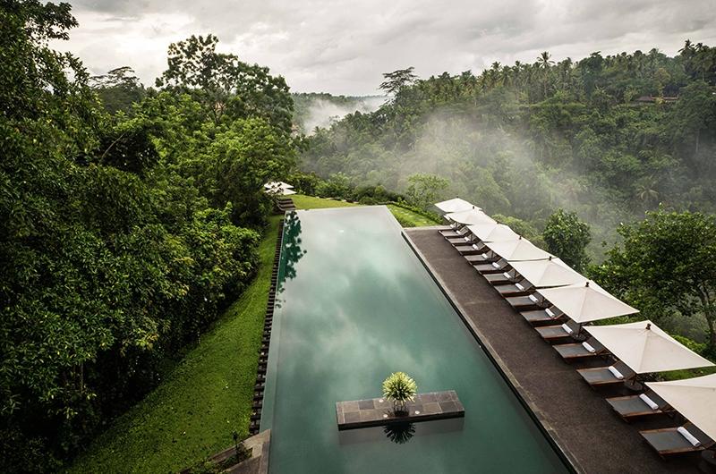 Alila Ubud Villas Pool | Ubud, Bali