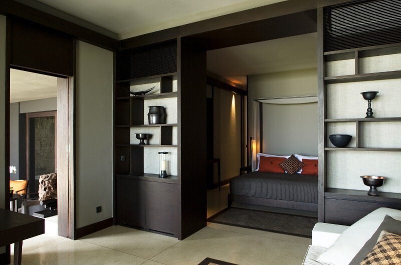 Alila Villas Soori Bedroom Seseh-Tanah, Bali