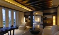Alila Villas Soori Seating   Seseh-Tanah Lot, Bali