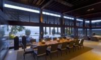 Alila Villas Soori Dining Room   Seseh-Tanah Lot, Bali