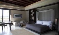Alila Villas Soori Master Bedroom   Seseh-Tanah Lot, Bali