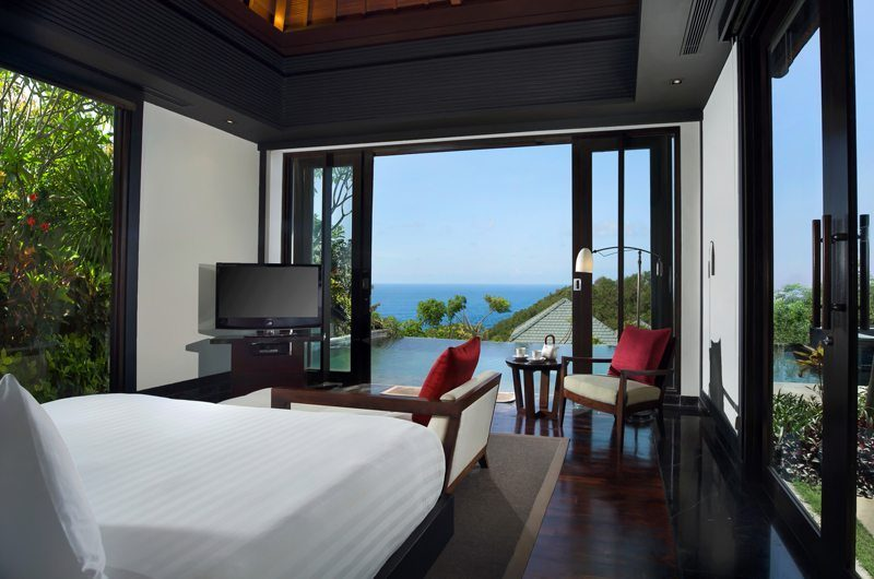 Banyan Tree Ungasan Bedroom Two | Uluwatu, Bali