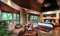 Elephant Safari Park Lodge Guest Room I Ubud, Bali