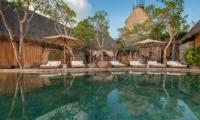 Fivelements Pool View | Ubud, Bali