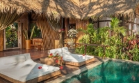 Fivelements Pool Side | Ubud, Bali