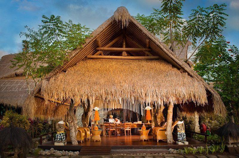 Fivelements Dining Pavilion | Ubud, Bali