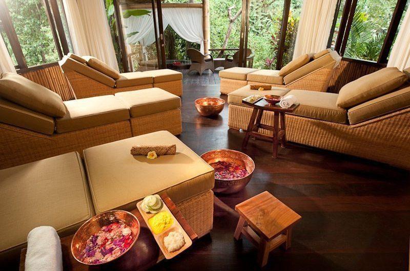Fivelements Spa | Ubud, Bali