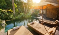Fivelements Sun Deck | Ubud, Bali