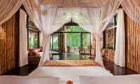Fivelements Bedroom Pavilion | Ubud, Bali