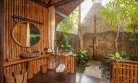 Fivelements En-suite Bathroom | Ubud, Bali