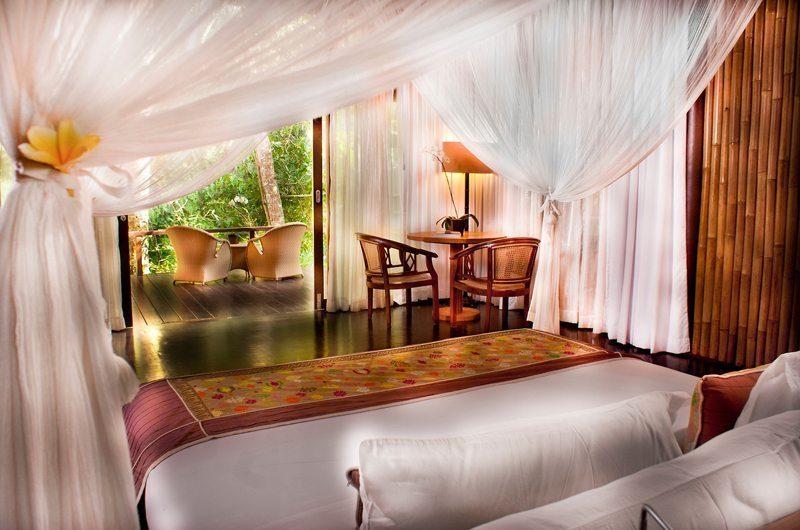 Fivelements Bedroom One | Ubud, Bali