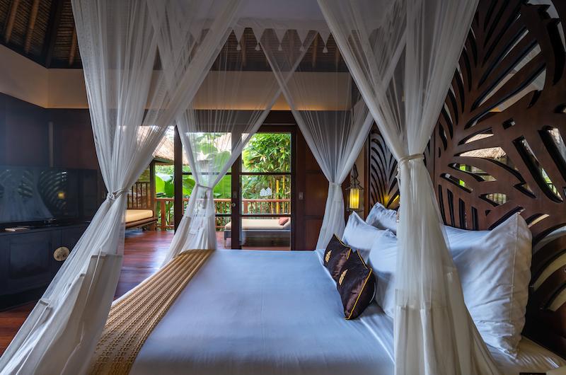 Hanging Gardens of Bali Bedroom Two   Ubud, Bali