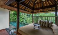 Hanging Gardens of Bali Pool Bale   Ubud, Bali