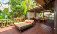 Hanging Gardens of Bali Sun Decks   Ubud, Bali