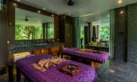 Hanging Gardens of Bali Massage Area   Ubud, Bali